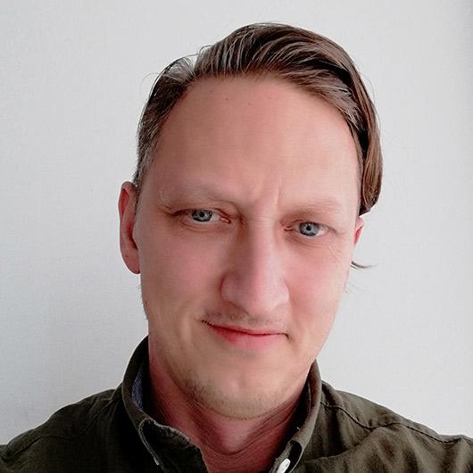 Artur Przyjałgowski psychoterapeuta